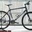 จักรยานทัวร์ริ่ง Cannondale Badboy Lefty ตะเกียบข้างเดียว ไซส์ L thumbnail 1