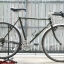 จักรยานสับถัง เฟรมโครโมลี่ ล้อ700c ไซส์ S thumbnail 1