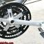 จักรยานพับ Miyata ล้อ700C สีเทาระเบิด thumbnail 3