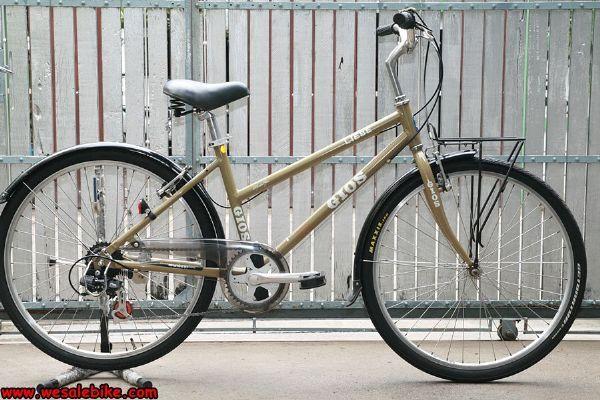 จักรยาน Gios LIEBE ล้อ26นิ้ว