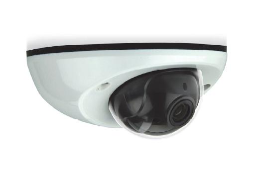 กล้อง HD-TVI 1080P Vandal-Proof lens cover AVTECH รุ่น AVT1311