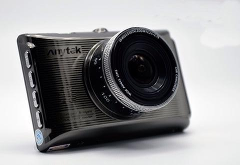 "ANYTEK กล้องติดรถยนต์ X6 1080P 3.0""TFT 170° Wide Angle Car Camera"