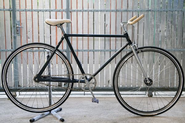 Fixed Gear YUHI Cycle ไซส์ M