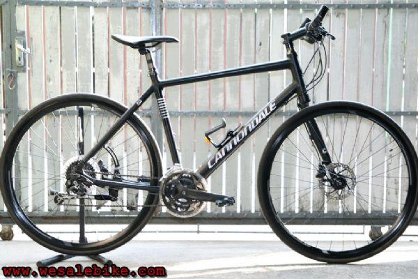 จักรยานทัวร์ริ่ง Cannondale Badboy Lefty ตะเกียบข้างเดียว ไซส์ L