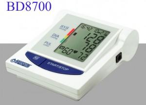 เครื่องวัดความดันโลหิต ยี่ห้อ Bremed Italy BD-400 รหัส MEL06