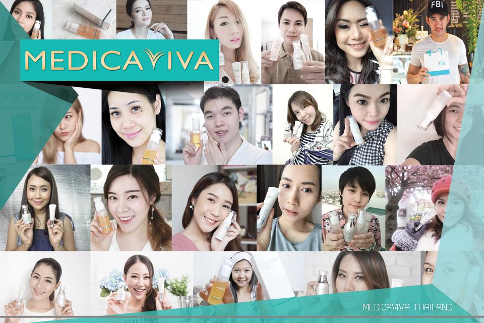 MEDICA VIVA THAILAND