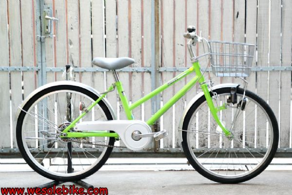 จักรยานแม่บ้าน CBA Affiche ล้อ24นิ้ว