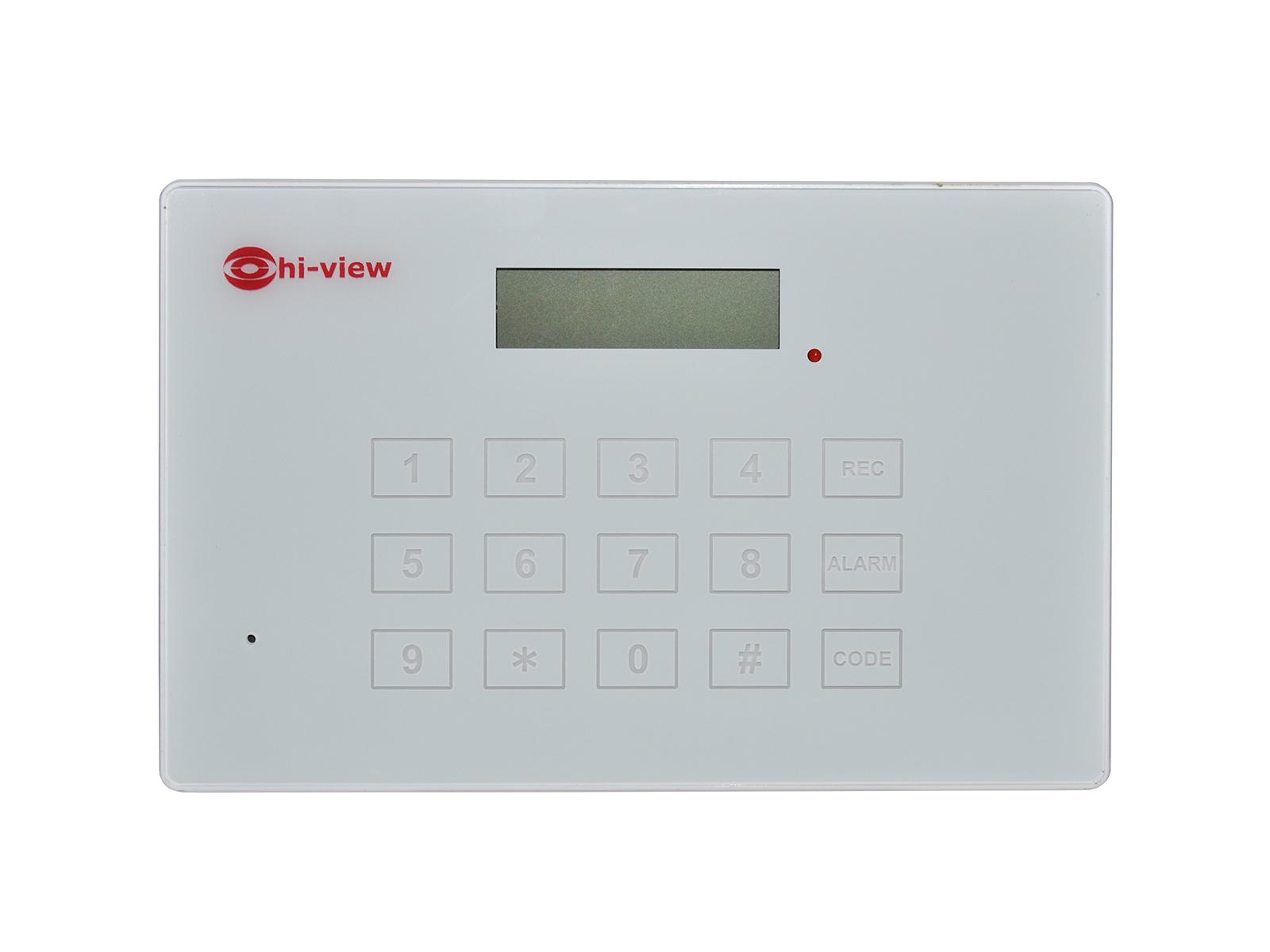 สัญญาณกันขโมย Alarm-191 Super S HIVIEW