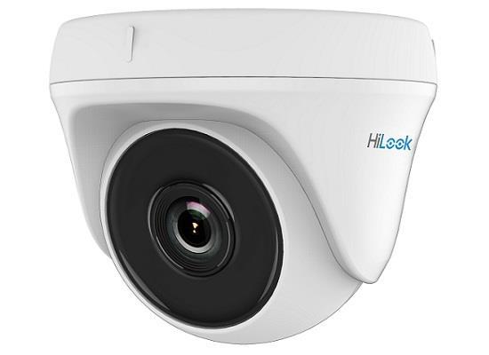 กล้อง ระบบ HD-TVI 2.0MP(1080P) ทรงโดม ยี่ห้อ Hilook รุ่น THC-T120 (ราคาไม่รวมหม้อแปลง)