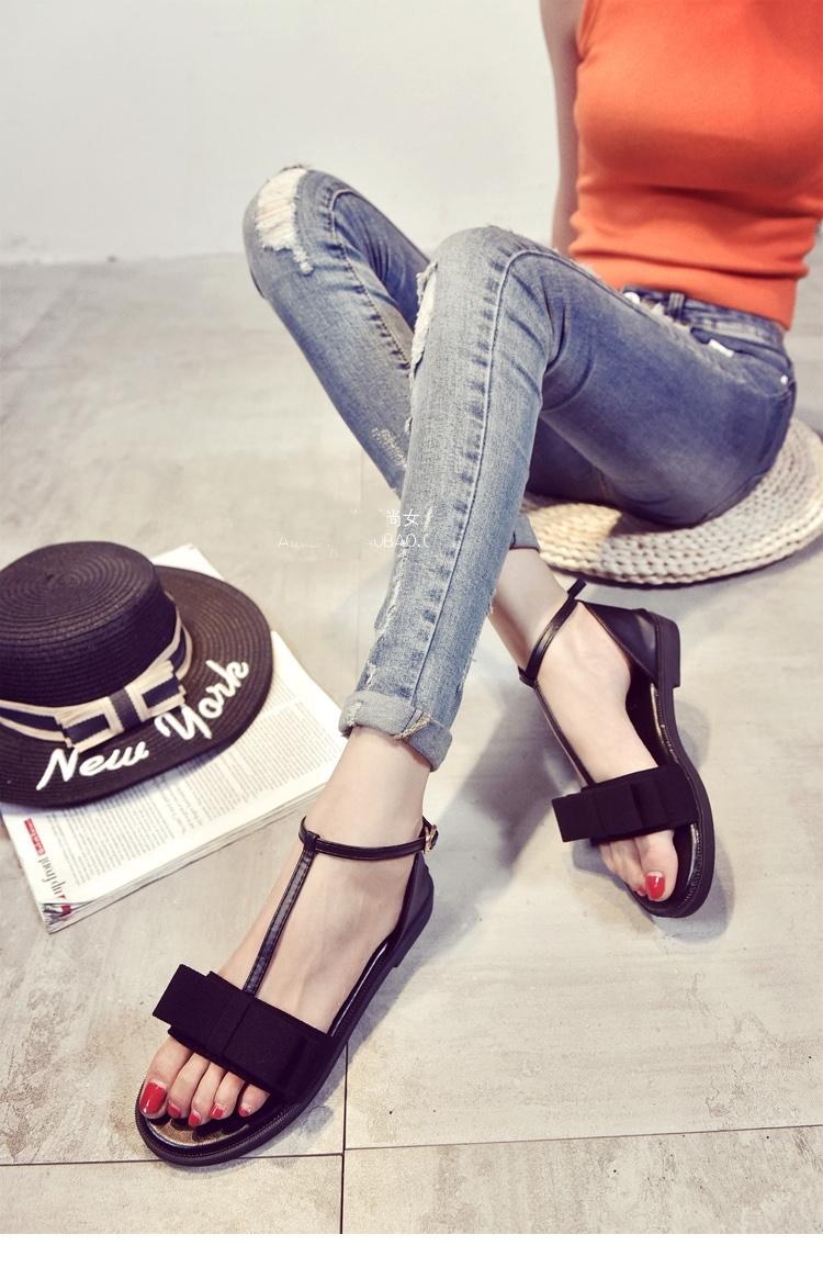 รองเท้าแตะผู้หญิง รองเท้าแตะแฟชั่น รองเท้าแตะรัดส้น