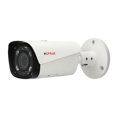 กล้อง 2 MP Full HD Network IR Bullet Camera - 60Mtr. CPPLUS รุ่น CP-UNC-TB20FL6S-M-V2