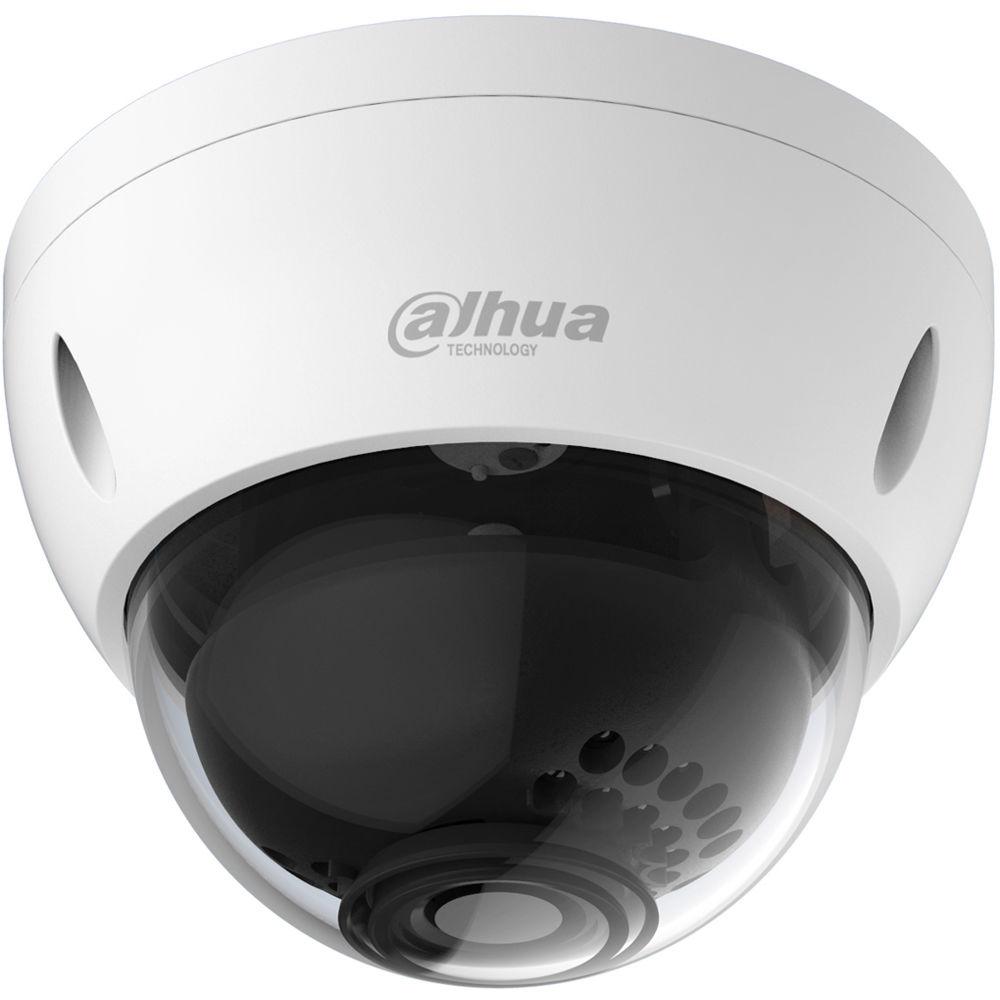 กล้อง HD-CVI 2.0MP LITE DOME ยี่ห้อ Dahua รุ่น HAC-HDBW1200E