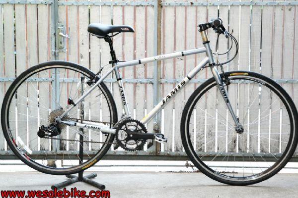 จักรยานทัวร์ริ่งโครโมลี่ Jamis Coda ไซส์ L