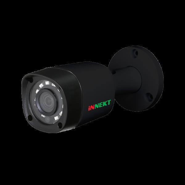 กล้อง กลอ้ ง MHD 4 in 1 รองรับ HD TVI AHD CVI Analog ความละเอยีด 1080P INNEKT รุ่น ZDMI2023