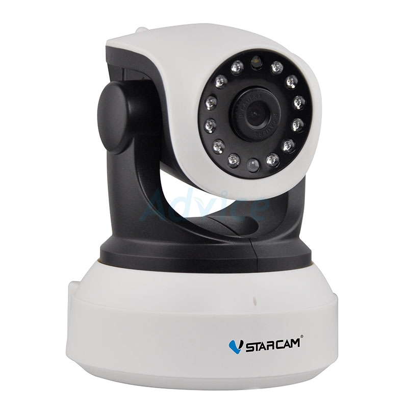 กล้องโรบอท IP WIFI 2.0MP Vstarcam รุ่น C24S