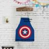 ผ้ากันเปื้อนเด็ก กัปตันอเมริกา by Supergoods