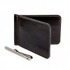 กระเป๋าหนีบแบงค์ รุ่น Money Clip สีดำ