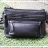 กระเป๋ารุ่น Mino สีดำ (No.008)