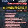 สุดยอดแนวข้อสอบตำรวจไทย นายสิบตำรวจ สายอำนวยการ อัพเดทในปี2560