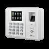 เครื่องแสกนลายนิ้วมือ รองรับการใช้บัตร สามารถควบคุมประตูได้ ยี่ห้อ ZKTECO รุ่น ZK-G1