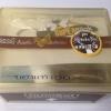 ครีมหมอยันฮี สูตรไข่ปลาคาเวียร์ผสมเซรั่ม (สีทอง) ราคา 150-110 บาท