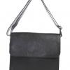 กระเป๋าสะพายรุ่น Square สีดำ (Size S)