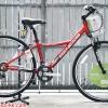 จักรยาน Genesis (England) รถใหม่ 21เกียร์ ตัวถังอลูมิเนียม ล้อ700C ไซส์ M