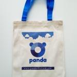 Panda Bag