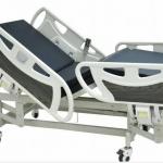 เตียงไฟฟ้า 3 ไกร์ + แบตสำรอง แบบ ABS ปีกนก (UQ2017S) รหัส MEA017