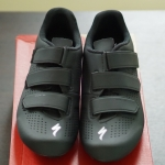 รองเท้าจักรยาน SPECIALIZED SPORT ROAD RED/BLACK SIZE 44/10.6