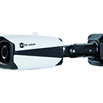 กล้องวงจรปิด 2.0MP ทรงกระบอก HIVIEW รุ่น HA-823B20EX
