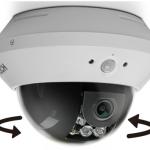 กล้อง HD-TVI 1080P ทรงโดม AVTECH รุ่น AVT1303