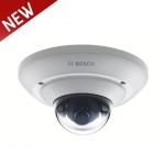 กล้อง IP MicroDome 720P PLUS (IP Micro 2000) BOSCH รุ่น NUC-21012-F2