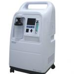 เครื่องผลิตออกซิเจน 10 ลิตร ยี่ห้อ Sysmed-OC-S10 ซิสเมด รหัส MEB12