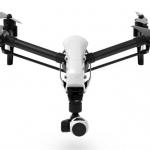 DJI Inspire 1 V.2 Drone ติดกล้องระดับมืออาชีพ