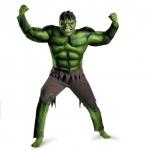 ชุดฮีโร่ Hulk