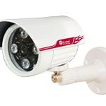 กล้อง HD 1.3MP ทรงกระบอก HIVIEW รุ่น HA-112B13