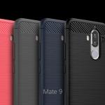 เคส Huawei Mate 9 แบบ TPU กันกระแทก