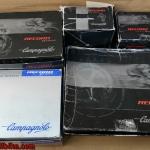 อะไหล่ Campagnolo Record 10SP (NOS) สินค้าตามรูป