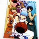 สมุดลาย Anime หลายเรื่องดังมากมาย
