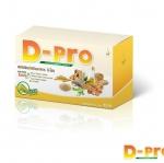 D-Pro ดีโปร โปรตีน
