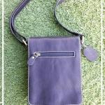 กระเป๋าสะพายรุ่น Mercury ไซส์ S สีดำ (No.012S)