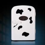 ตู้เย็นเล็ก รุ่น Cow 4 ลิตร