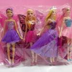 ตุ๊กตา บาร์บี้ แมรีโพซ่า ส่งฟรี EMS