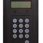 เครื่องทาบบัตร HIVIEW รุ่น ST-725EM