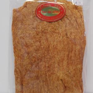 """หมูทุบ 烤肉 Roasted pork ('M') """"ดั่งเดิม Original"""""""