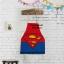 ผ้ากันเปื้อนผู้ใหญ่ ซูปเปอร์แมน by Supergoods thumbnail 1