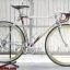 หมอบโครโมลี่ Tommasini Super Prestige ท่อSLX ไซส์ S (54x51)