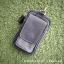 กระเป๋าใส่โทรศัพท์ ร้อยเข็มขัด หนังแท้ รุ่น Belta II สีดำ thumbnail 1