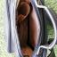 กระเป๋าสะพายรุ่น Percy สีดำ (No.083) thumbnail 5